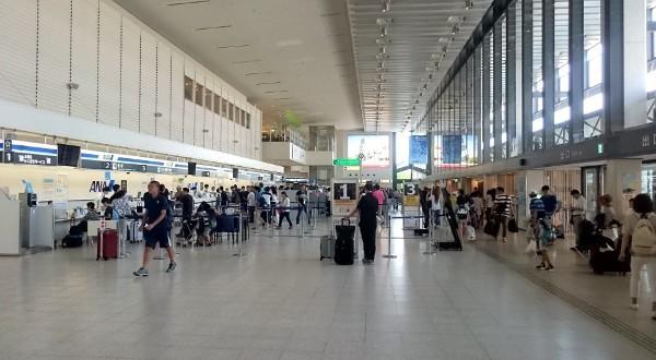 空港 551 伊丹